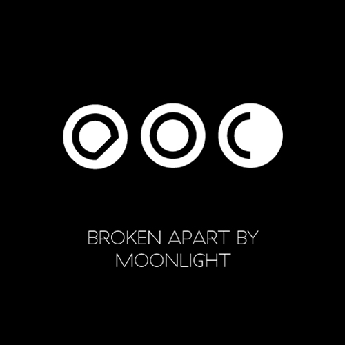 Broken Apart By Moonlight - Autumn of Communion
